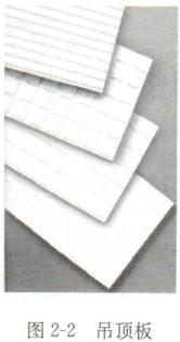 吊顶——机房装饰工程的重要组成部分