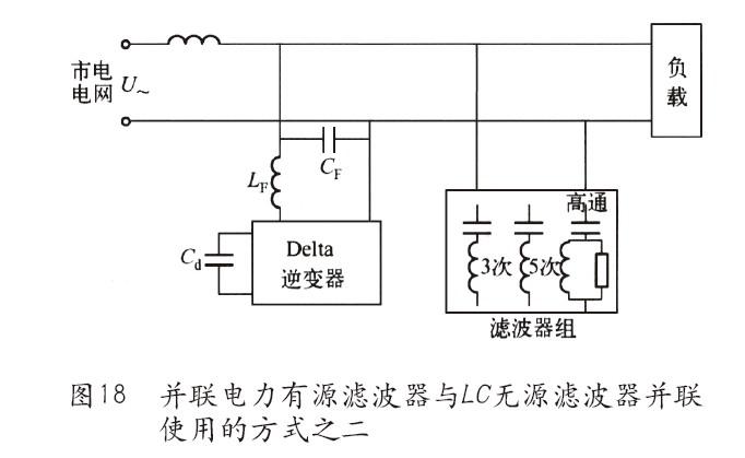电力有源滤波器在供电系统中的应用(续)