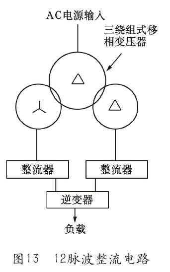 ups功率因数校正及谐波抑制(二)