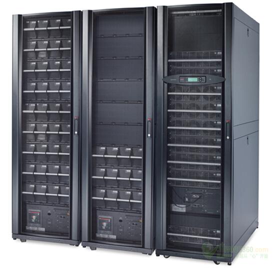 核心机房电源柜接线图片