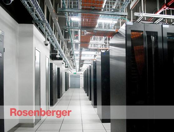 """罗森伯格为上海移动数据中心""""保驾护航"""""""