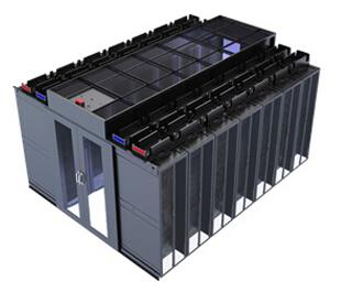 模块化数据中心,云时代IDC新型建设模式