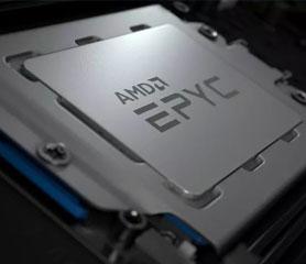 AMD强攻服务器市场,誓要拿下10%以上