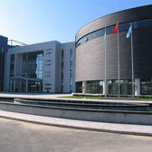 中金数据系统北京数据中心