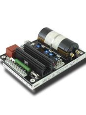 电控励磁调压器
