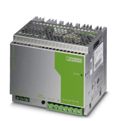 UPS配件:quint-ps-3x400-500ac/24dc/40电